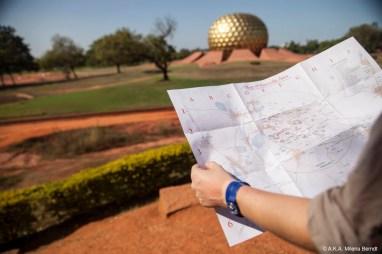 Inde, Auroville