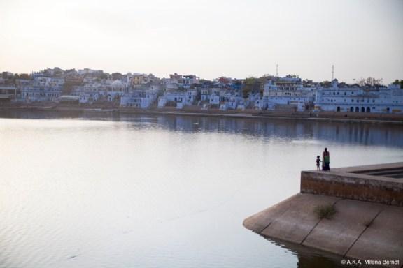 Inde, Pushkar