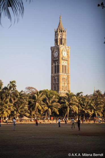 Inde, Mumbai, Colaba
