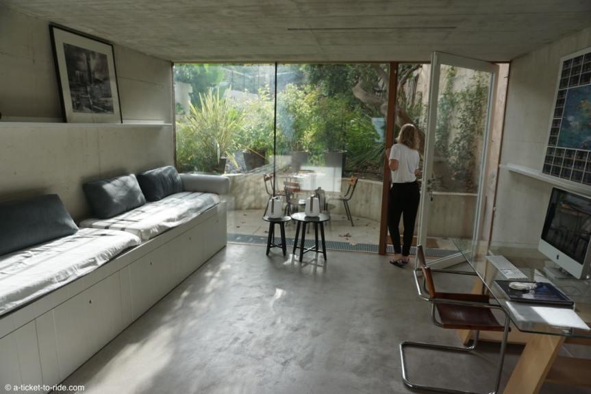 Location loft, Airbnb, Marseille
