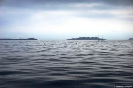 Marseille, sur l'eau