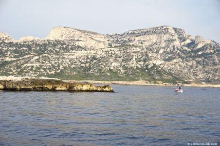 Calanques, Marseille