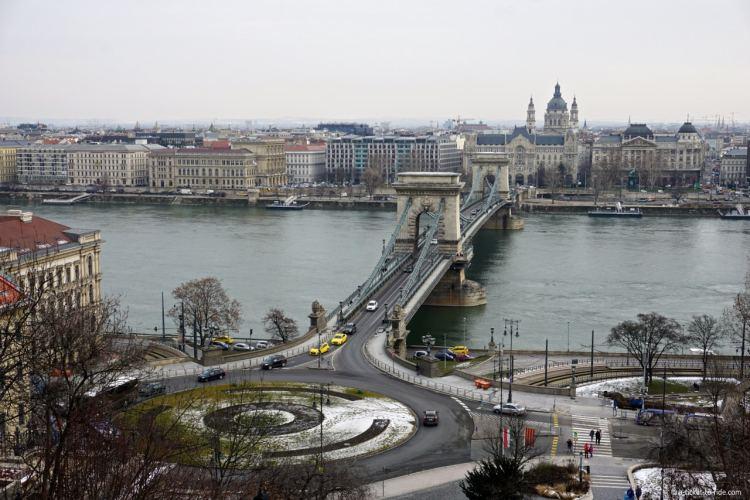 Visiter Budapest En Quelques Jours Les Incontournables