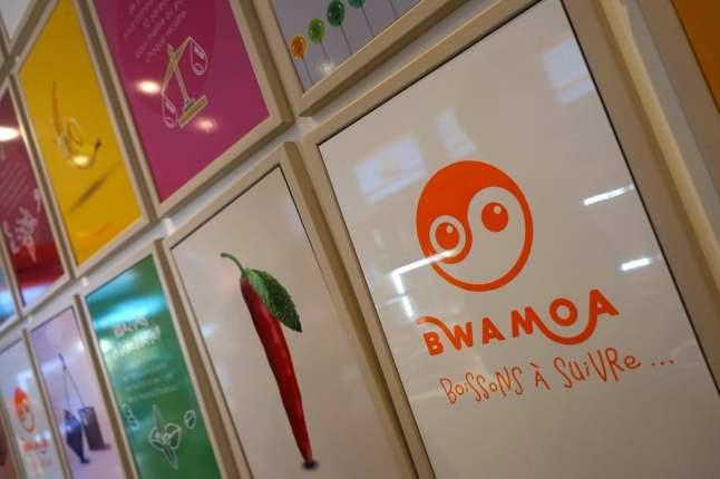 Toulouse, concept Bwamoa