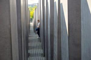 Berlin, Memorial de l'Holocauste