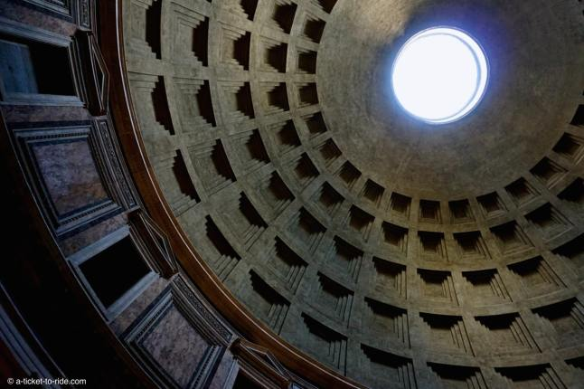 Italie, Rome, Pantheon
