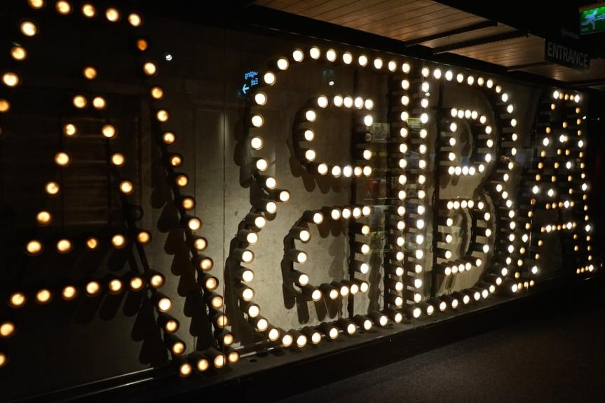 Stockholm, Abba museum