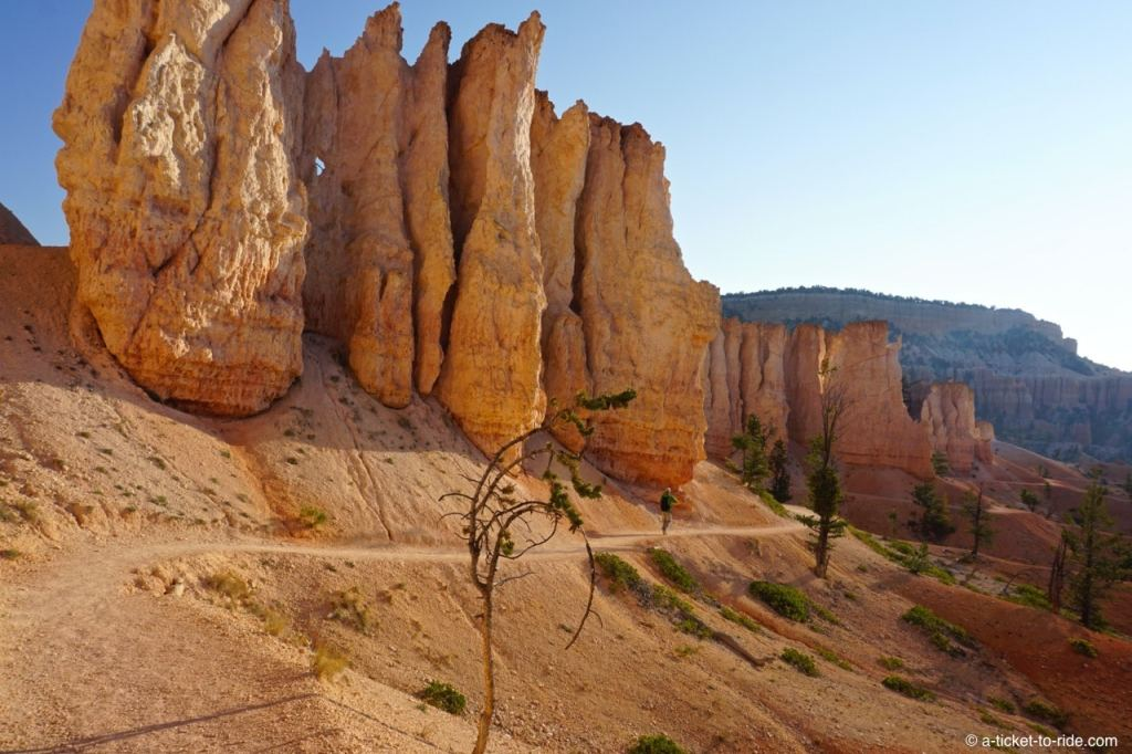 USA, Bryce Canyon, Fairyland Loop