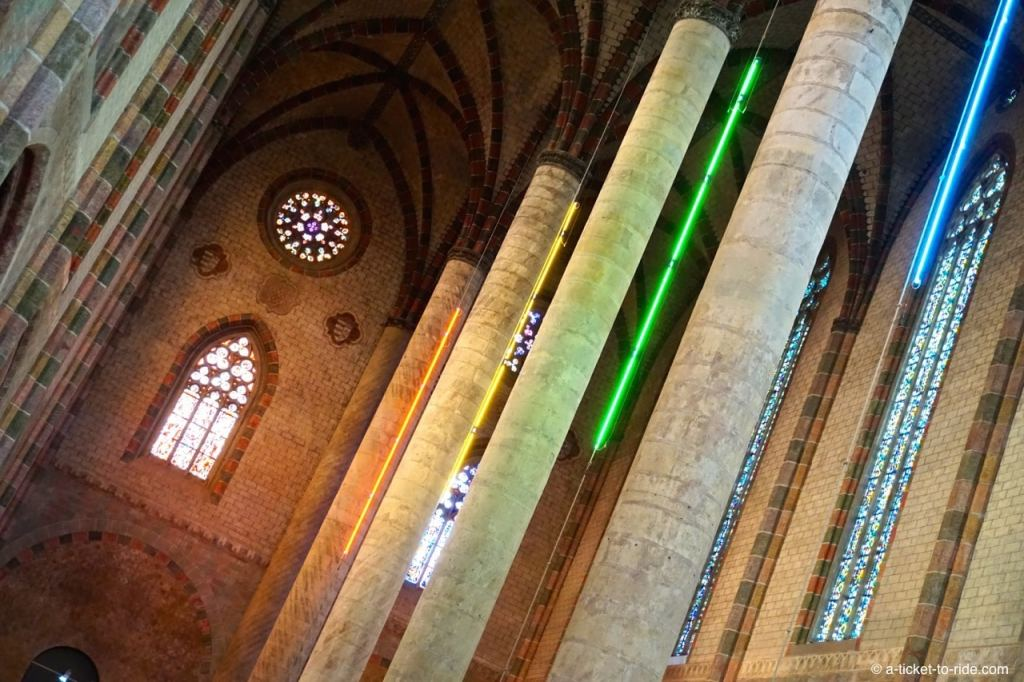 Toulouse, les Jacobins