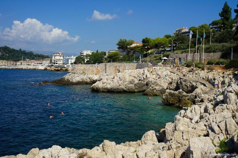 Coco Beach à Nice