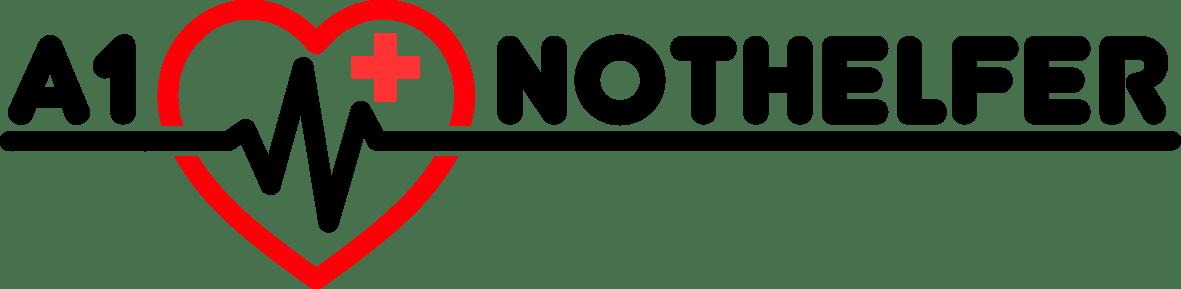 A1-Nothelfer Kurse
