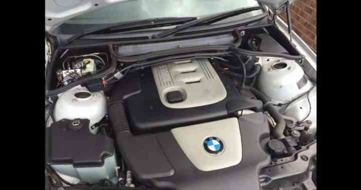 Terraclean review bmw 320d