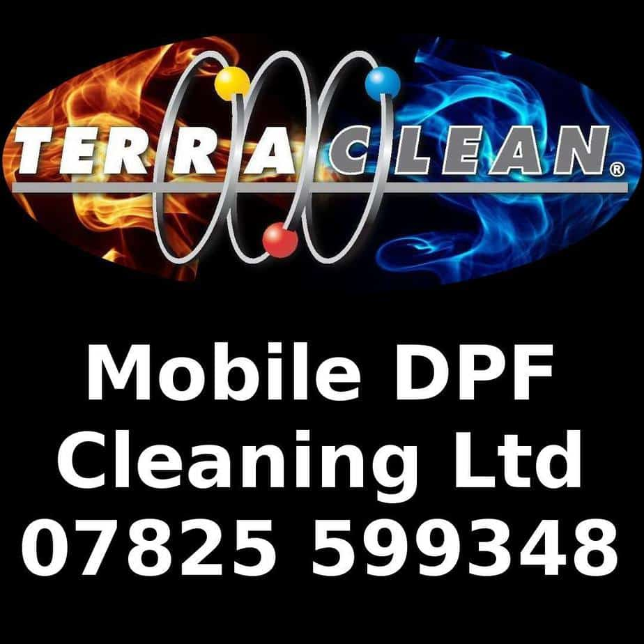 Mobile DPF Cleaning & Diagnostics