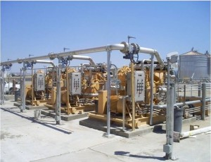 Alternate Fuels Air Compression Systems