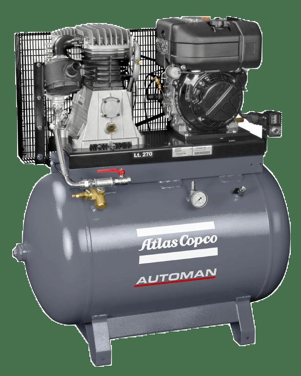 AR Series Professional Piston Air Compressors
