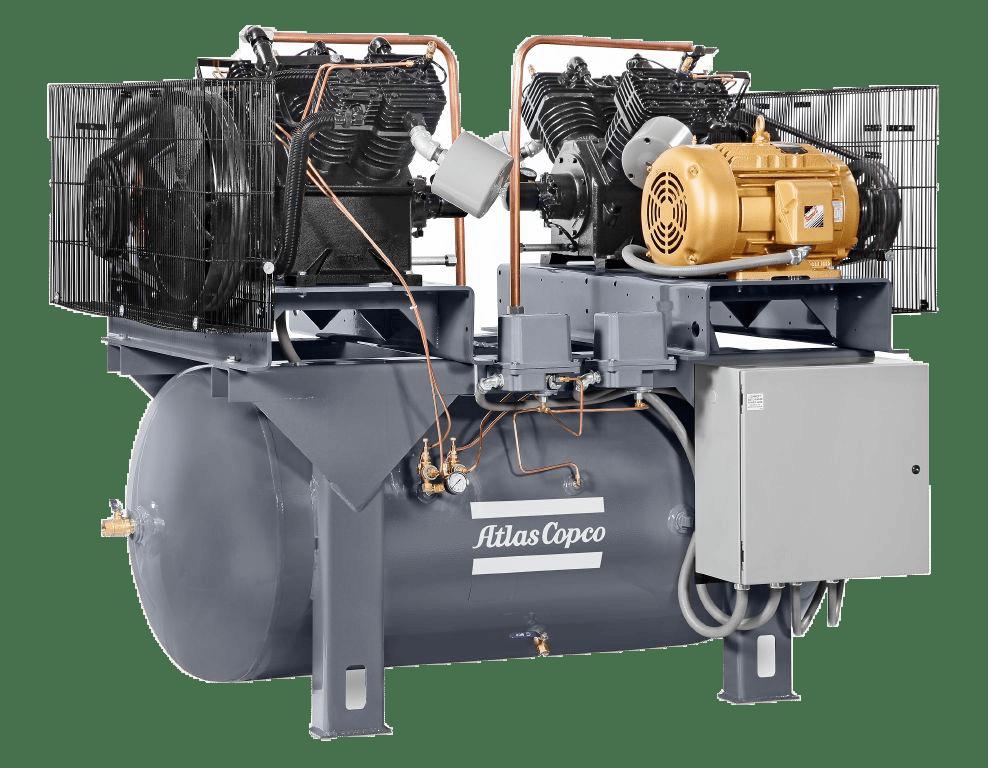LS/LP Series Air Compressors