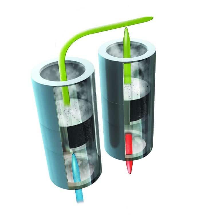 NG (Nitrogen Generator)