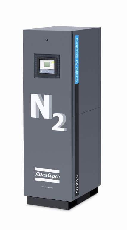 Nitrogen Membrane