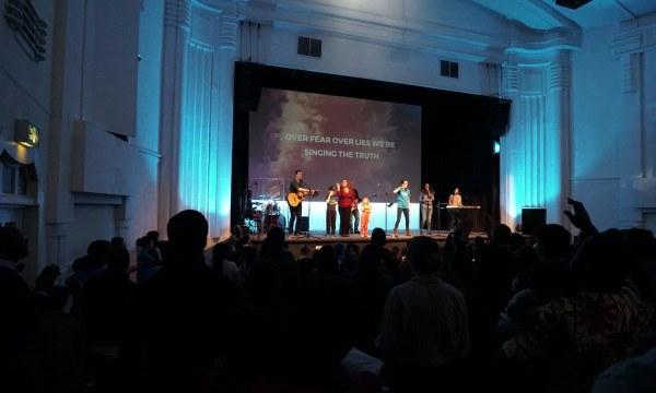 Destiny Church Gorgie, Edinburgh