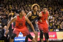 VCU vs. Dayton