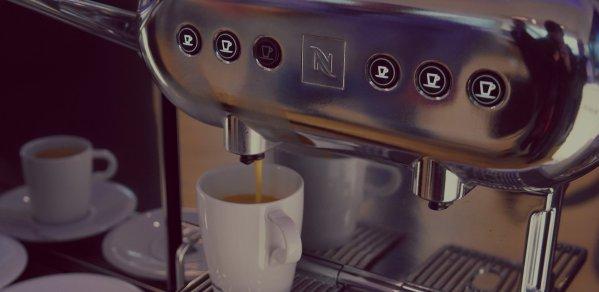 Coffee Van Insurance