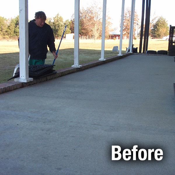 concrete patio repair cleveland east
