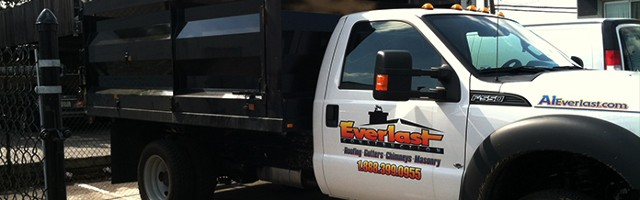 NJ Contractor Providing Roofing, Chimney, Gutter, Masonry & Siding Services in Northern NJ