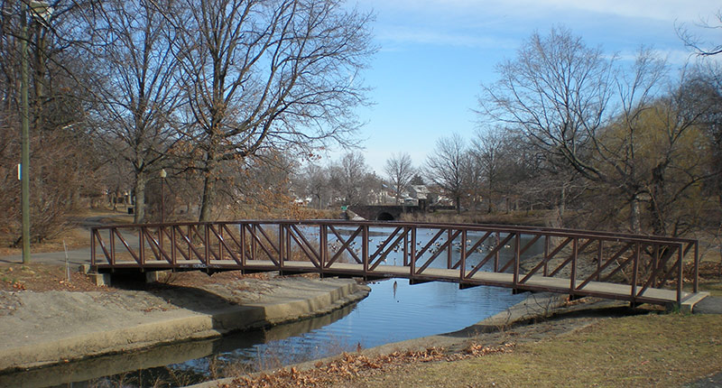Passaic County Park