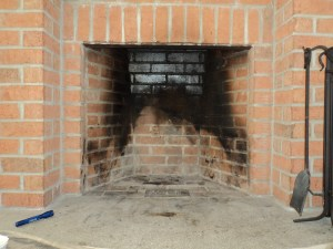 Chimney-Cleaning
