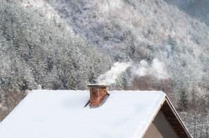 chimney rapair
