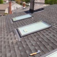 roof and skylight repair and replacement
