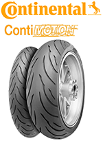 ContiMotion Tyres