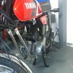 Yamaha FS1 50cc a1motorcycles.co.uk CH6 5EP