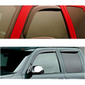 Window Visors from Autoventshade and EGR