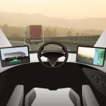 Automation in the Trucking Industry