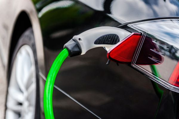 electric car by customs brokers in miami