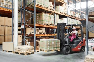warehousing service at A1 Worldwide Logistics