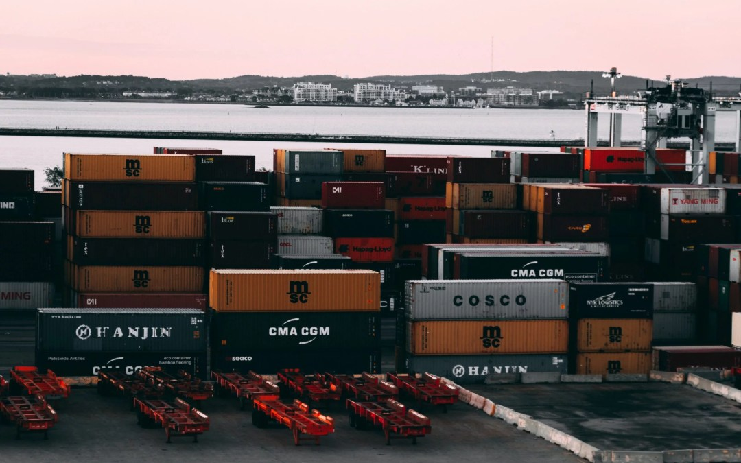 Shortage – Global Freight Containers