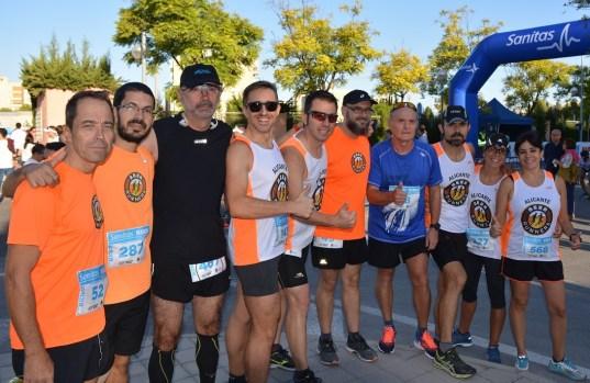 7 Oct 2018 Beer Runners F 9
