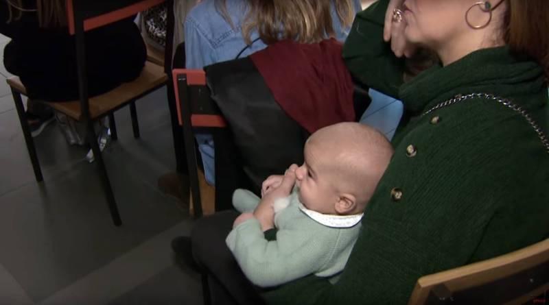 Burger King y Teta&Teta se unen para normalizar la lactancia materna