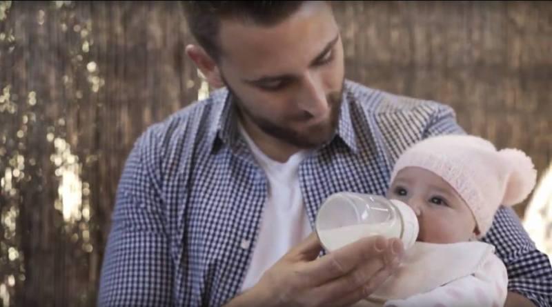 Los beneficios de ampliar el permiso de paternidad