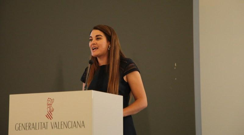 Mireia Mollà apuesta por afrontar con valentía la emergencia climática para avanzar 'en la transformación social'