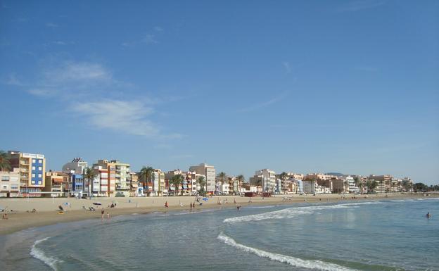 Playa de Torrenostra (Torreblanca)