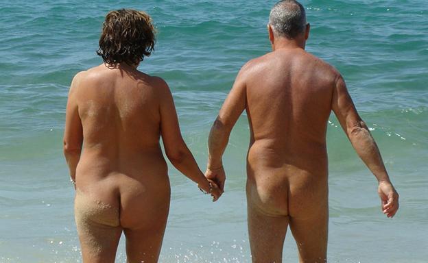 Las 47 playas nudistas de Valencia, Alicante y Castellón