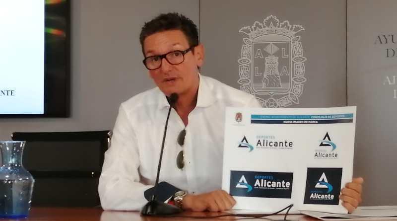 """La marca """"Deportes Alicante"""" se estrenará el lunes en """"La Vuelta Junior"""""""
