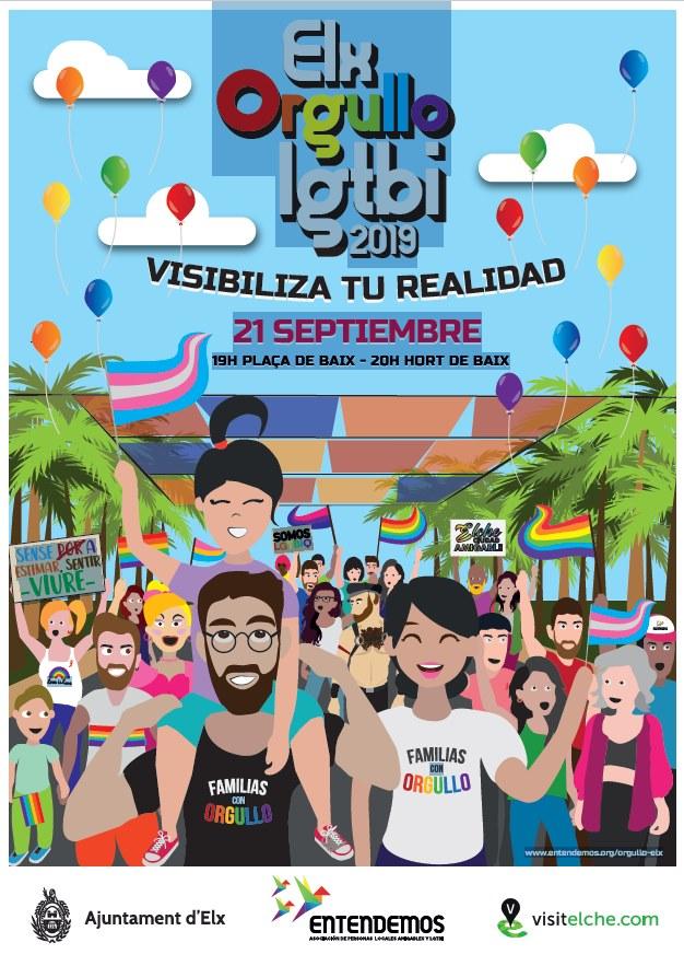 Orgullo Gay 2019