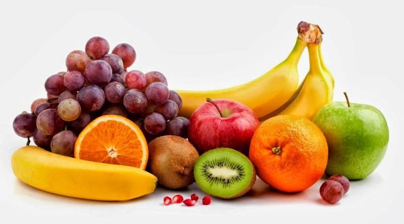 ¿Cuándo es mejor comer la fruta?