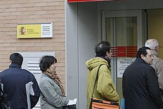 Registro evolutivo de la afiliación a la Seguridad Social en Vinalopó-Vega Baja