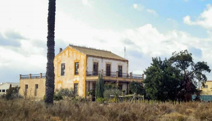 Un informe de Patrimonio Histórico impide la construcción de viviendas en la zona del Arsenal