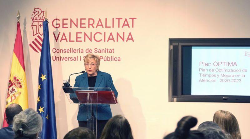 Un nuevo caso, detectado en el hospital Arnau de Vilanova, eleva a 10 los positivos de coronavirus en la Comunitat Valenciana